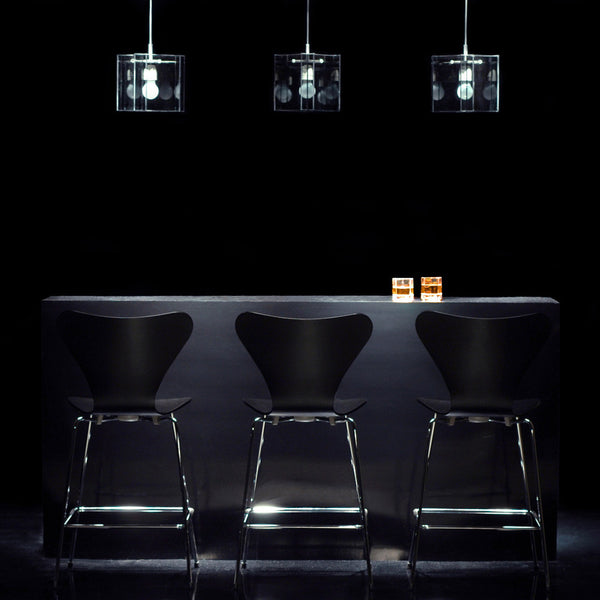Republic of Fritz Hansen Series 7 Barstool