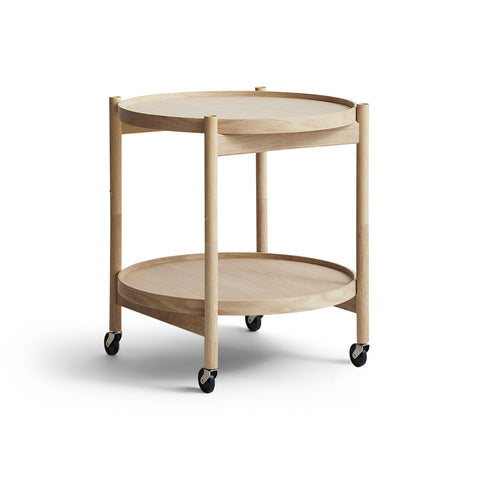 Tray Table - Model 50, Oak