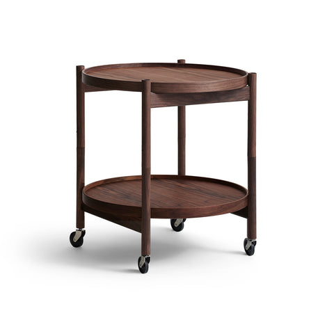 Tray Table - Model 50, Walnut