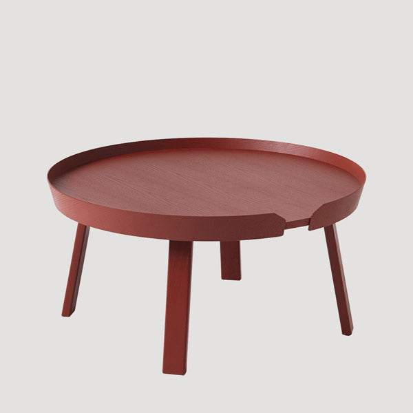 Muuto Around Coffee and Side Table