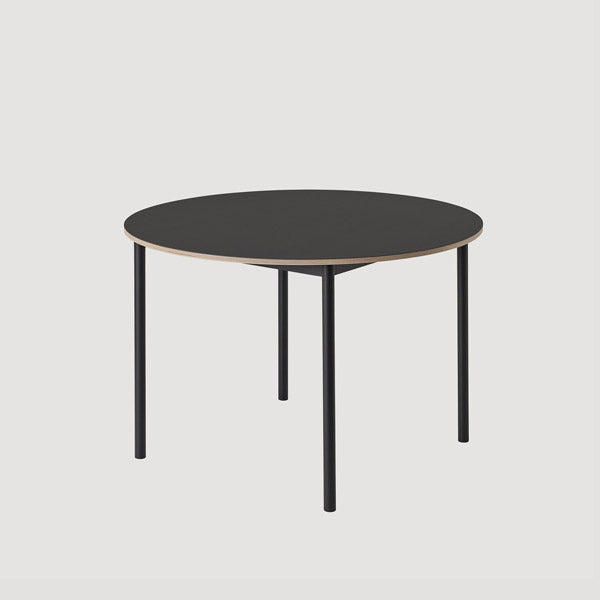 Muuto Base 110 Round Table