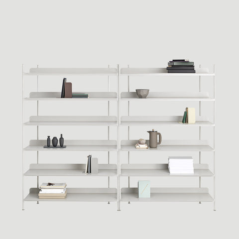 Muuto Compile Shelf System