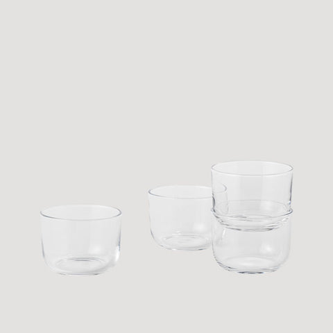 Muuto Corky Low Glasses