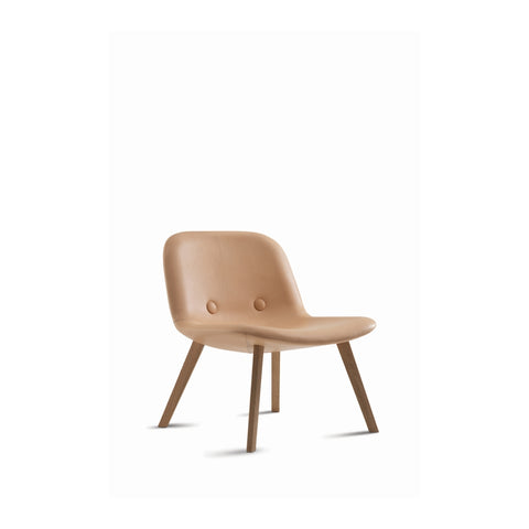 Erik Jorgensen – Eyes Lounge Chair EJ 3