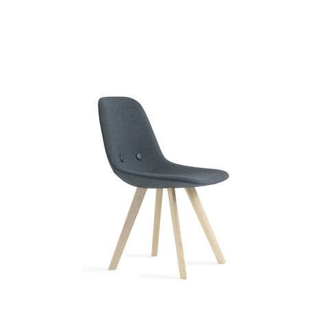 Erik Jorgensen – Eyes Wood Chair EJ 2-W