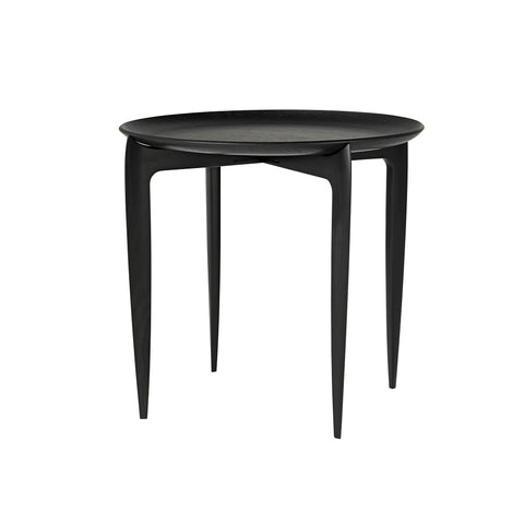 Republic of Fritz Hansen Tray Table Black