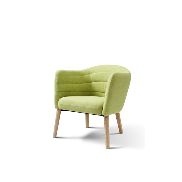 Erik Jorgensen – Lemon Lounge Chair EJ 44