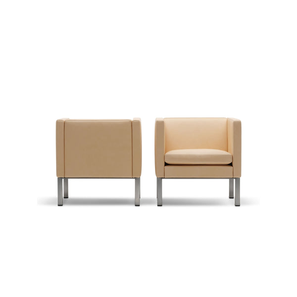 Erik Jorgensen – Lounge Chair EJ 50-1
