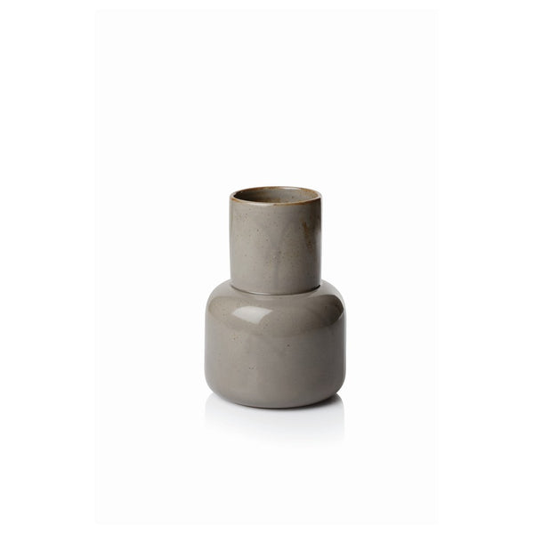 Republic of Fritz Hansen Earthenware Vase