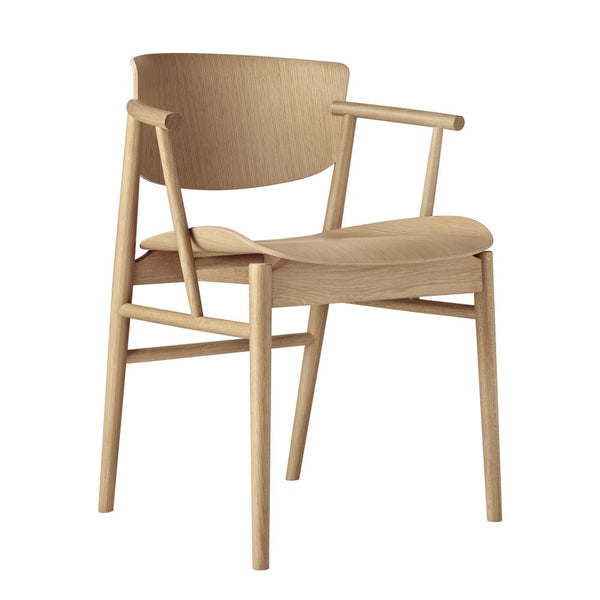 Fritz Hansen N01 Chair