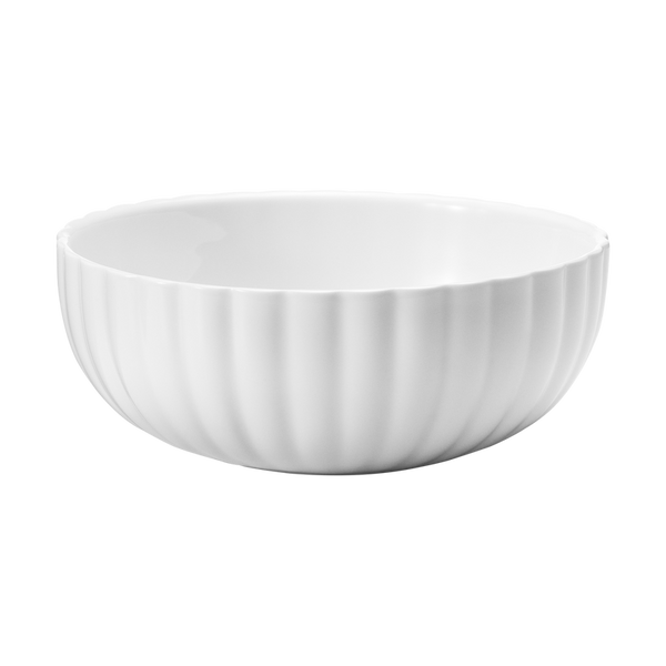Georg Jensen Bernadotte Allinpurpose Bowl, 4 Pcs. in Design Inspired By Sigvard Bernadotte