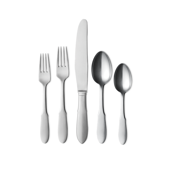 Georg Jensen Mitra 5 Pcs. Set (002, 003, 011, 022, 031)
