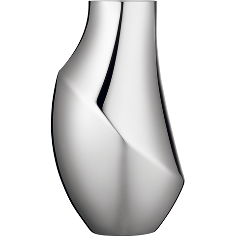 Georg Jensen Flora Vase, Medium