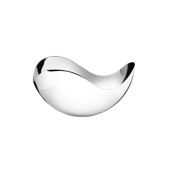 Georg Jensen Bloom Mirror Bowl, Petit