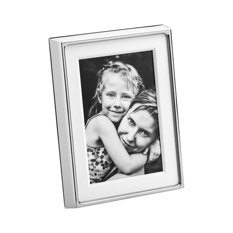 Georg Jensen Deco Picture Frame, Small