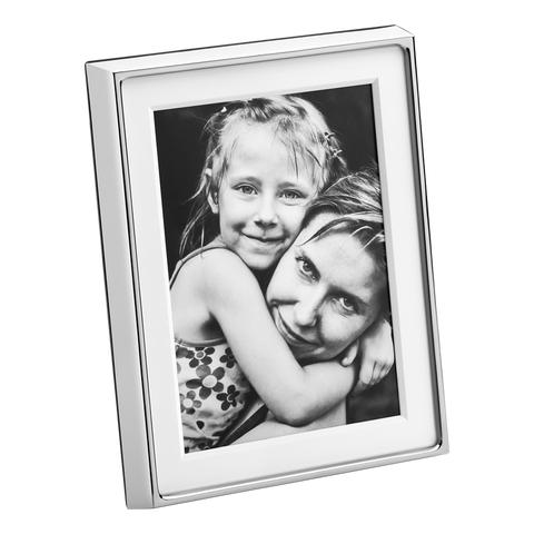 Georg Jensen Deco Picture Frame, Large