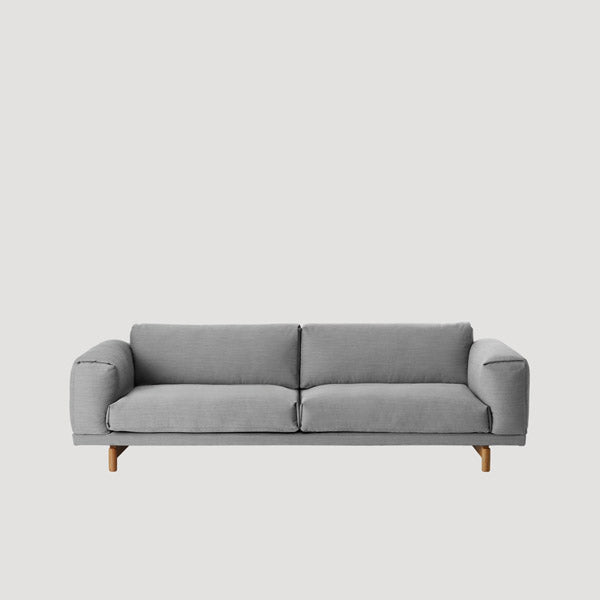 Muuto Rest 3 Seater Sofa
