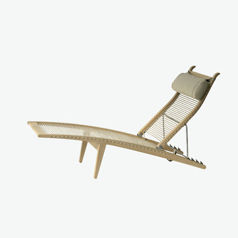 pp524 The Deck Chair