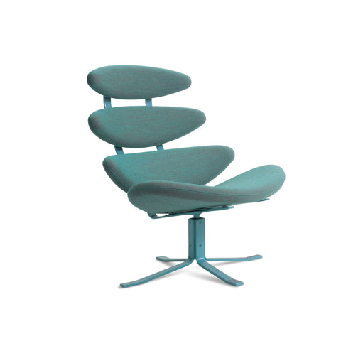 Erik Jorgensen – Spectrum Lounge Chair EJ 5-S