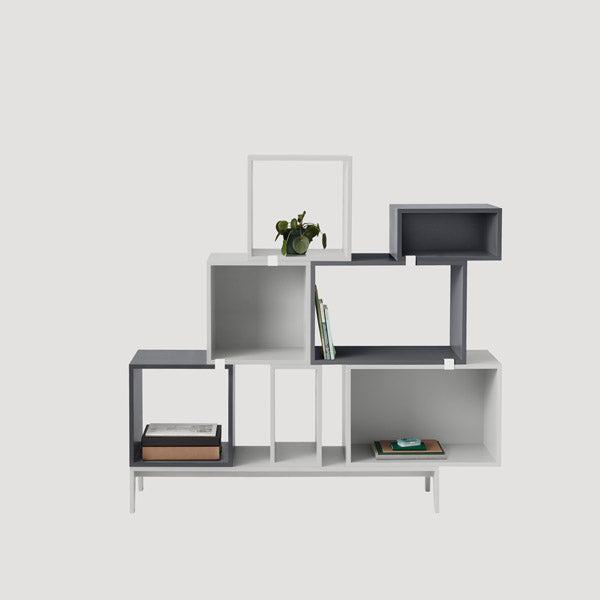 Muuto Stacked Shelf System