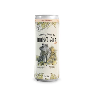 Rhino Ale Light