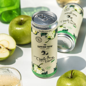 Apple & Vanilla Light