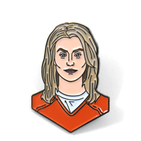 Piper Chapman pin