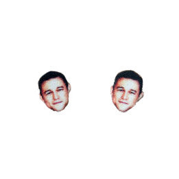 Joseph Gordon Levitt earrings