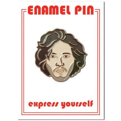 Jon Snow pin