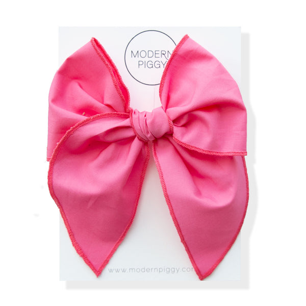 Flamingo | Party Bow