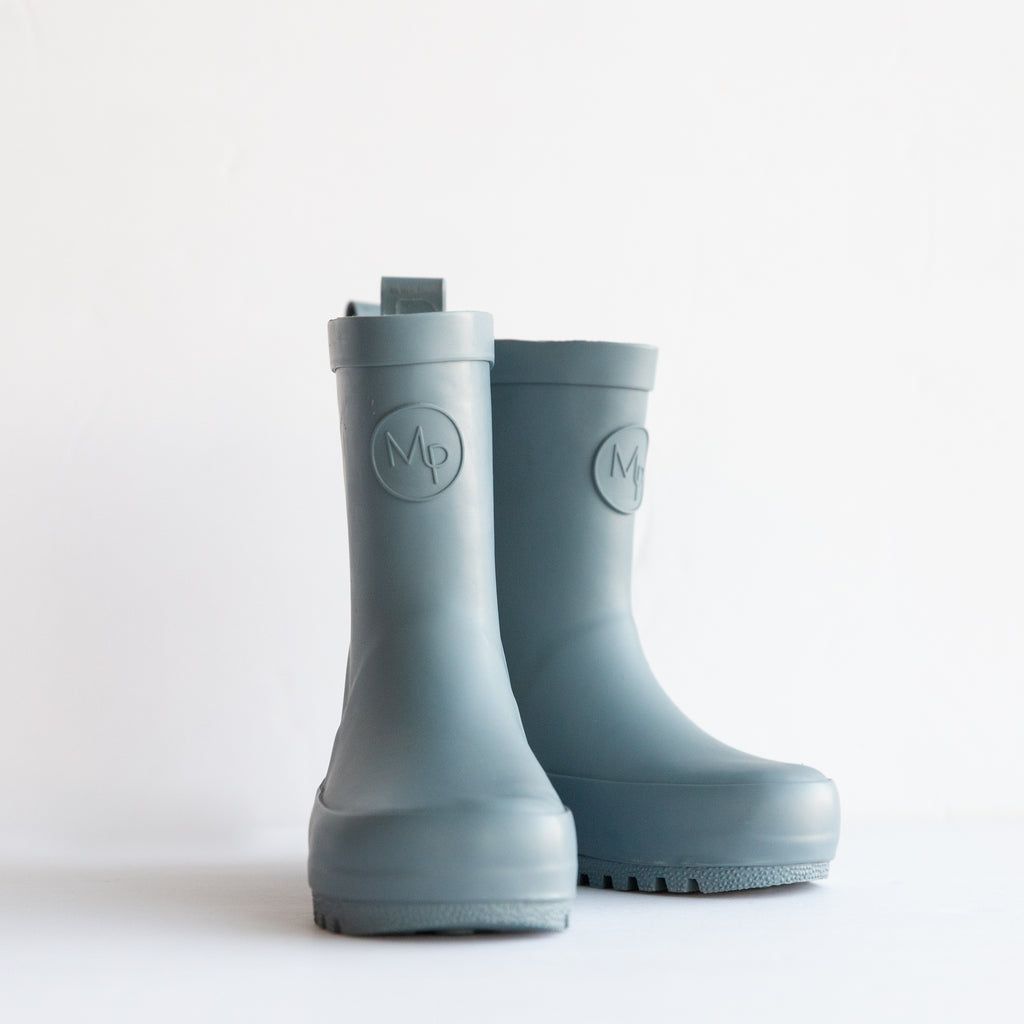 Ocean Fog | Children's Rain Boot