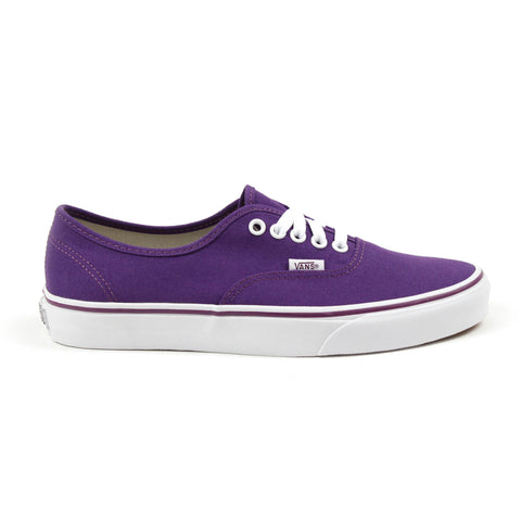 VANS AUTHENTIC (POP CHECK)