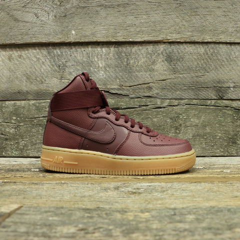 NIKE AIR FORCE 1 HI SE WOMEN'S