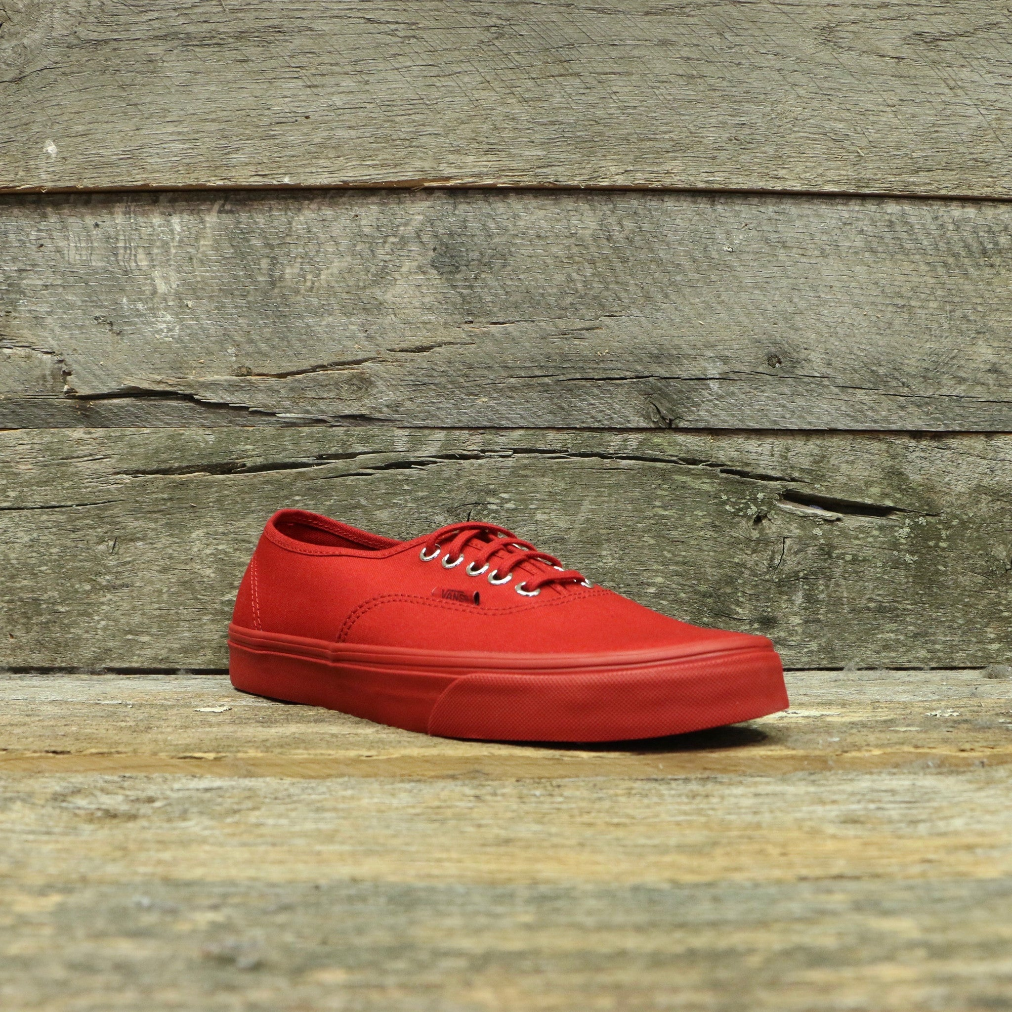 VANS AUTHENTIC PRIMARY MONO