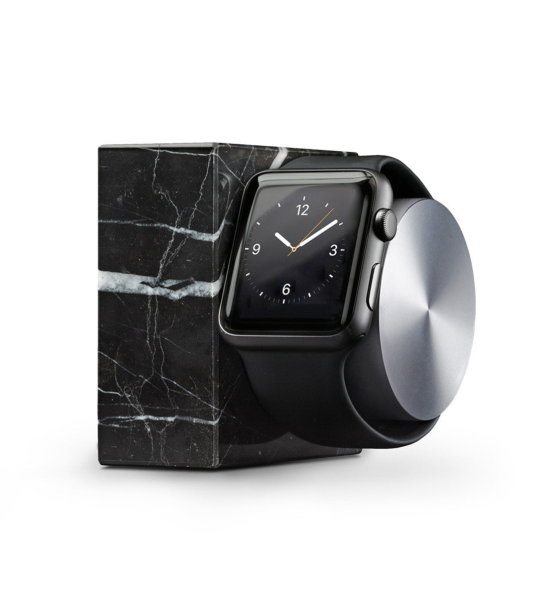 Native Union DOCK for Apple Watch Marble Edition
