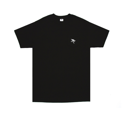 HIGH POINT | POCKET TEE