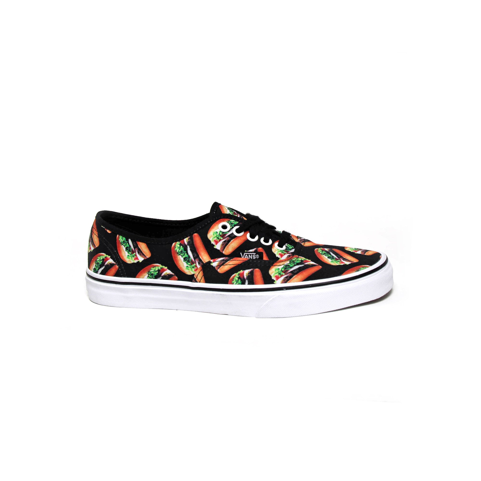 VANS AUTHENTIC | LATE NIGHT