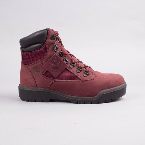 Timberland Limited Edition Port Field Boot Collection