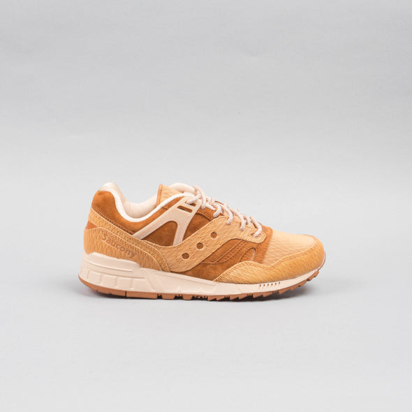 Saucony Men's Grid ( Woodburn) S70351-1-Men's Footwear-Saucony | The Brooklyn Way