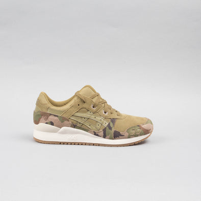 Asics Gel Lyte III HL7W0-Men's Footwear-ASICS | The Brooklyn Way