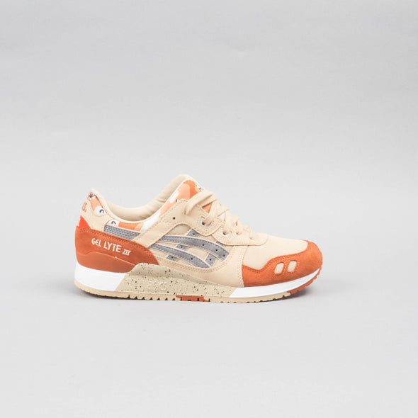 Asics Gel Lyte III H7YCL-Men's Footwear-ASICS | The Brooklyn Way