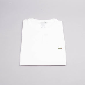 Lacoste Crew Neck top-Men's T-Shirts-LACOSTE | The Brooklyn Way