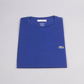 Lacoste crew neck-Men's T-Shirts-LACOSTE | The Brooklyn Way