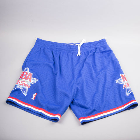 Mitchell & Ness NBA All Star Short-Men's Shorts-Mitchell & Ness | The Brooklyn Way