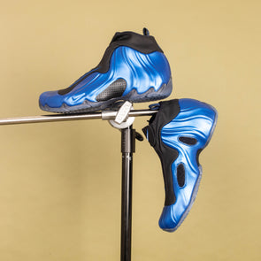 Nike Air Flightposite Dark Neon Royal | AO9378-500-Men's Footwear-Nike | The Brooklyn Way