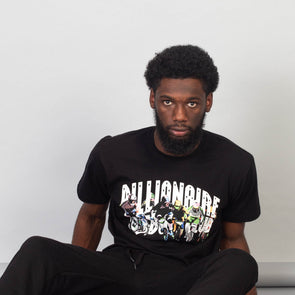 BBC Tee-Men's T-Shirts-BILLIONAIRE BOYS CLUB | The Brooklyn Way