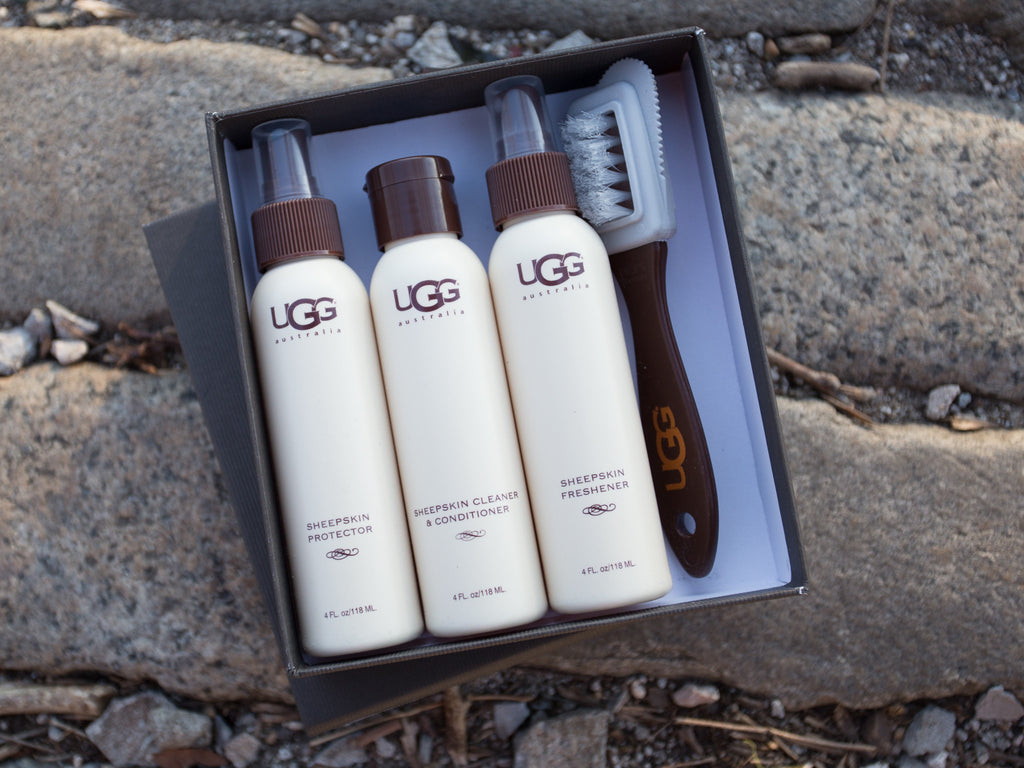 UGG  Care Kit--UGG Cleaner | The Brooklyn Way