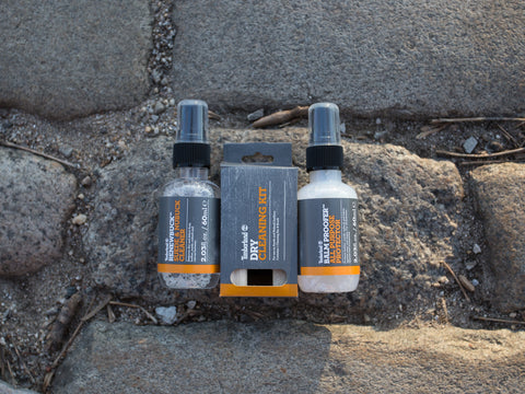 Timberland Product Care Cleaning Kit - Brooklyn Way NYC