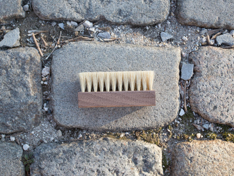 Standard Shoe Cleaning Brush-Shoe Cleaners-Jason Markk | The Brooklyn Way