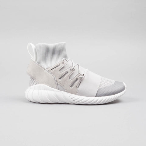 adidas Originals Tubular Doom 'Winter Pack' (light-grey / light-grey) BY8701